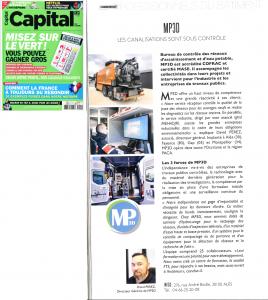 MP3D Le Capital Presse