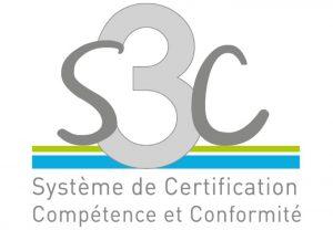 Système de certification de compétence et conformité